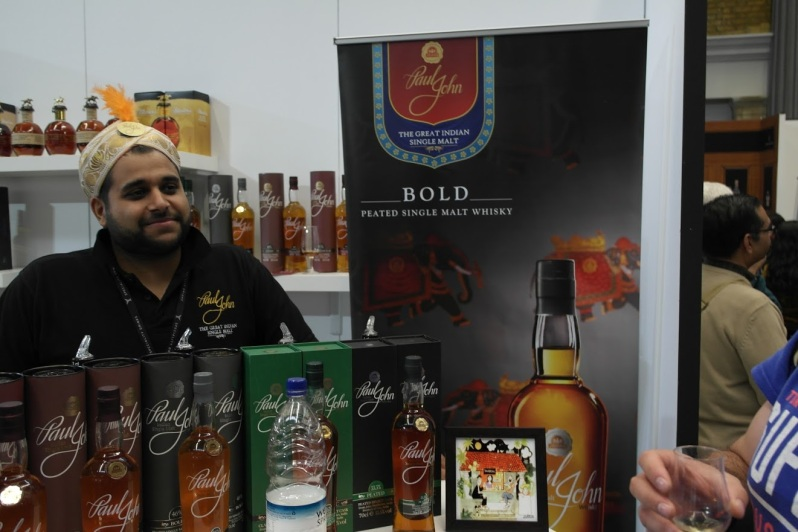 Whisky show 12