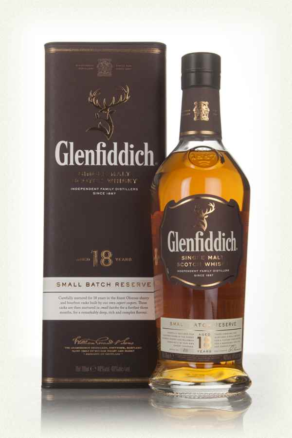 glenfiddich-18-year-old-whisky