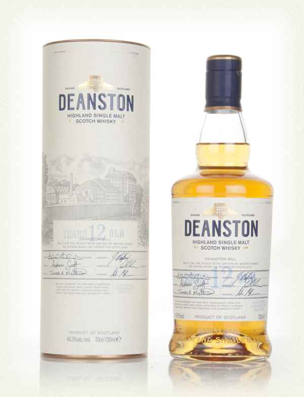 deanston-12-year-old-whisky