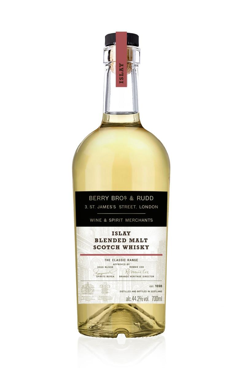 Classic Range - Islay Blended Malt Whiskey - Mock ups 2018_Enlarged