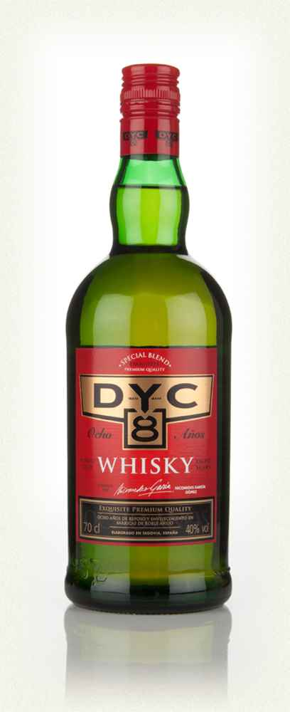 dyc-8-year-old-whisky
